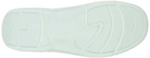 Klogs USA Womens Sedalia Clog White 9kkq3y00