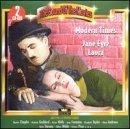 Modern Times/Jane Eyre/Laura - Original Scores (2000-02-22)