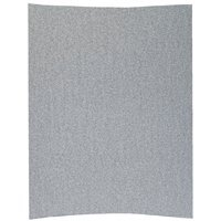 Norton 66254487395 9 x 11 In. No Fil Durite Silicon Carbide Sandpaper