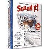 Sound It! 3.0 for Windows