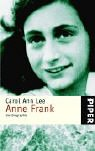 Anne Frank, Carol Ann Lee, 3492234747