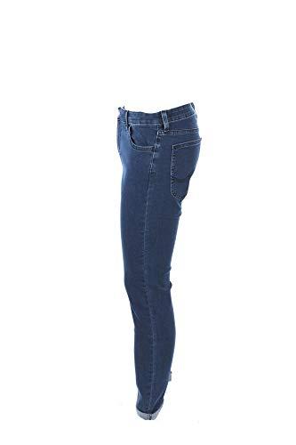 19 Lee L736rilu 32 Jeans Autunno Inverno Uomo Denim 2018 8w48r