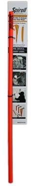 Spiroll Rope (Spiroll - Spiroll Rope Protector - Orange)