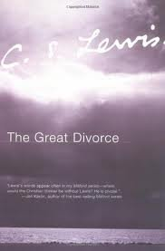The Great Divorce Publisher