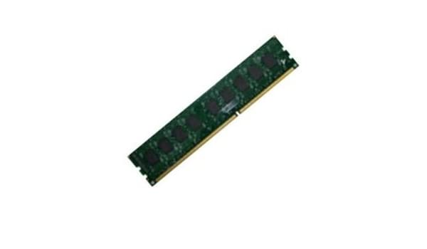 QNAP Memory RAM-8GDR3-LD-1600 8GB DDR3 RAM for TS-879U//1279U//1679U Retail