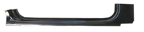 Driver Side Rocker Panel (OE Replacement Ford Bronco Driver Side Rocker Panel (Partslink Number FO1600103))