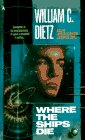 book cover of Where the Ships Die
