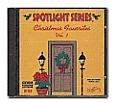 Sound Choice Spotlight CDG SCG8781 - Christmas Favorites - Vol. ()