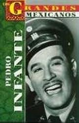 Mexican Film Star Idol Pedro Infante (Los Grandes)