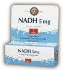 Cheap KAL 5 Mg Nadh Tablets, 30 Count