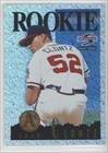 Brad Clontz (Baseball Card) 1995 Score Summit - [Base] - (1995 Score Baseball)