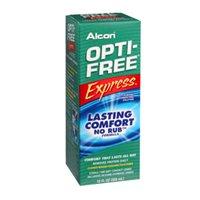 Opti-Free Solution Opti-Free express Multi-Purpose - 10 Oz, Pack 3
