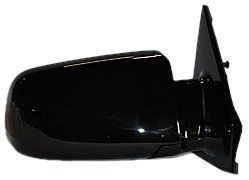 TYC 2310011 Chevrolet/GMC Below Eyeline Passenger Side Manual Replacement Mirror