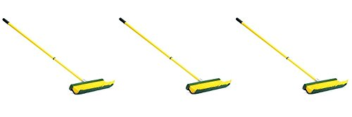 Renegade Broom, 18 inch (3-(Pack)) by The Handy Camel