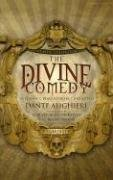 The Divine Comedy (Classic Collection (Blackstone Audio)) by Blackstone Audio Inc.