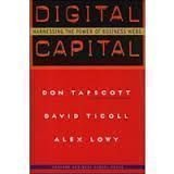 img - for Digital Capital: Harnessing the Power of Business Webs book / textbook / text book