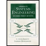 Fundamentals of Systems Engineering (01) by Khisty, C Jotin - Mohammadi, Jamshid [Paperback (2000)]