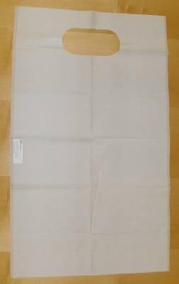 Alimed Bib Tidi Slipover Disposable