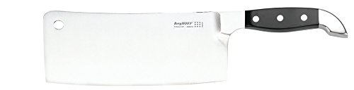 Berghoff Orion Meat Cleaver, Black by Berghoff (Image #1)
