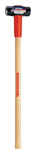 ''Ames'' True American Sledge 36'' Hickory Handle, 10 lb by ''Ames''