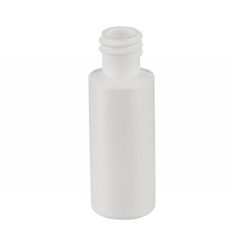 Wheaton W242831-A Dropping Bottle, 3mL, White LDPE, Use With 8-425 Screw Cap And 8mm Dropper Tip (Case Of 1000) by Wheaton