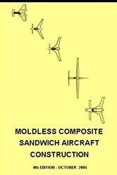 (Moldless Composite Sandwich Aircraft Construction)
