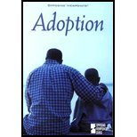 Adoption, Espejo, Roman, 0737707895