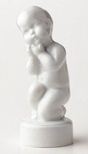 Royal Copenhagen Figurine, Toothache (Royal Animal Copenhagen)