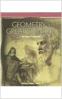 Book Geometry's Great Thinkers: The History of Geometry (Powermath)