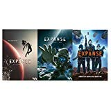 The Expanse Seasons 1-3