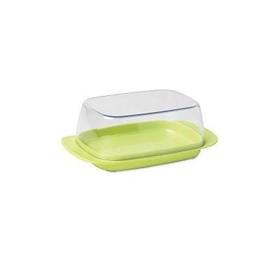 Lime Butter - Rosti Mepal - 106093591200 - Beurrier - Eos Vert Lime green