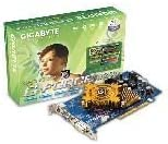 GV-N62128DP Gigabyte GeForce 6200 Graphics Card GV-N62128DP