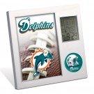 Miami Dolphins Team Desk - Miami Bayside