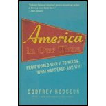 America in Our Time (05) by Hodgson, Godfrey [Paperback (2005)] PDF