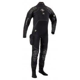 ScubaPro Men's Everdry 4 Drysuit (X-Large Short)