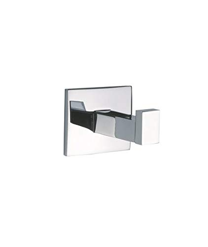 Baño Diseño - Percha De Baño con Adhesivo LUK: Amazon.es: Hogar