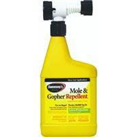 Sweeney's S8002 1 qt. RTS Mole and Gopher Repellent by Sweeney's
