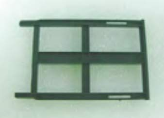 Sparepart: Acer Cover.PCMCIA.Dummy.Card, 42.W9401.003