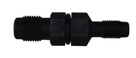 Lang Tools 1010 M10 x M14 Spark Plug Thread Chaser