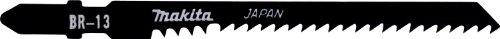 Makita 792729-9 Jig Saw Blade, Br-13, 5-Pack