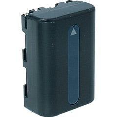Qm91 Equivalent Camcorder Battery - 7