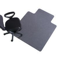 (478028 Part# 478028 Economy Chair Mat Rectnglr 46x60 Clear Ea from Office Depot)