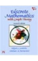 Discrete Mathematics with Graph Theory (3rd Edition) (Discrete Math With Graph Theory 3rd Edition)