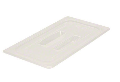 Cambro (30PPCH190) One-Third Size Food Pan Cover w/ Handle