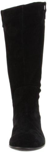 Klum Black HK HK by Miley Boot Suede by Womens Heidi 664ITwHnqP