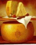 Grana Padano Parmigiano Cheese 5 Pounds