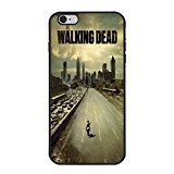 The Walking Dead Case for Iphone 6s Plus,the Walking Dead Cover for Iphone 6/6s Plus TPU Case