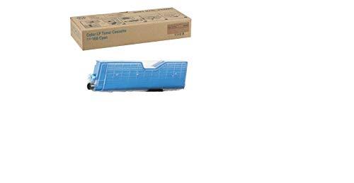 Ricoh 402553 Color LP Toner Cassette Type 165 Cyan Short Yield