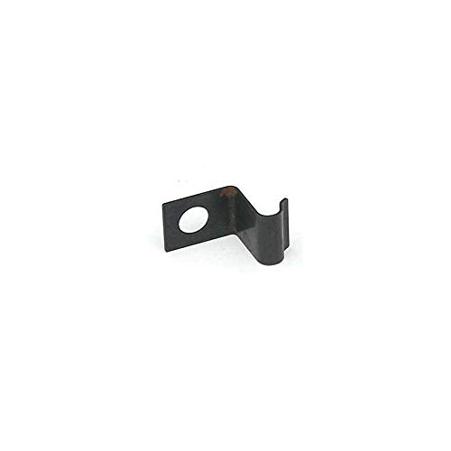 (Eckler's Premier Quality Products 57135439 Chevy Treadle Vac Firewall Brake Line Clip)
