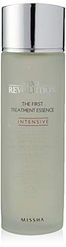 (Missha Time Revolution the First Treatment Essence Intensive)